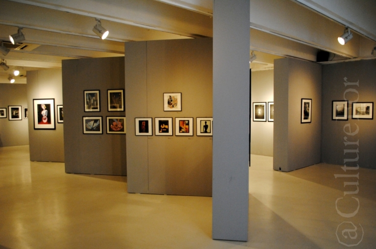 Alfa Castaldi @Galleria Carla Sozzani _www.culturefor.com