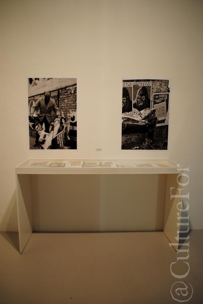 Mimmo Rotella @Fondazione Marconi_www.culturefor.com