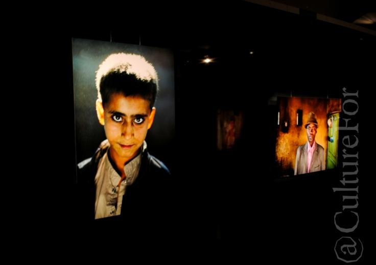 Steve Mc Curry@ Genova_www.culturefor.com