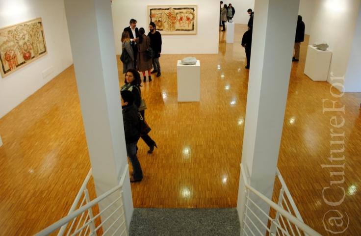 Museo Lissone, foto di Ilaria Villani_www.culturefor.com