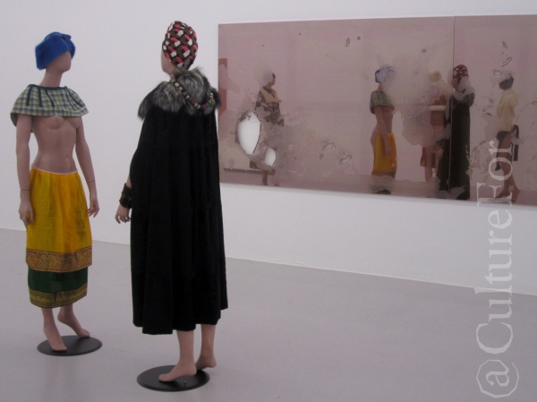 Nikolas Gambaroff_Galleria Giò Marconi_www.culturefor.com