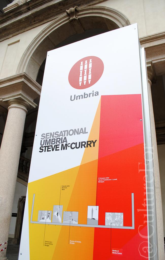 Steve Mc Curry @Brera_www.culturefor.com
