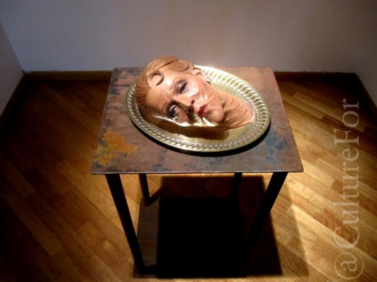 Cibo per gli occhi@Barbara Frigerio Contemporary Art_www.culturefor.com