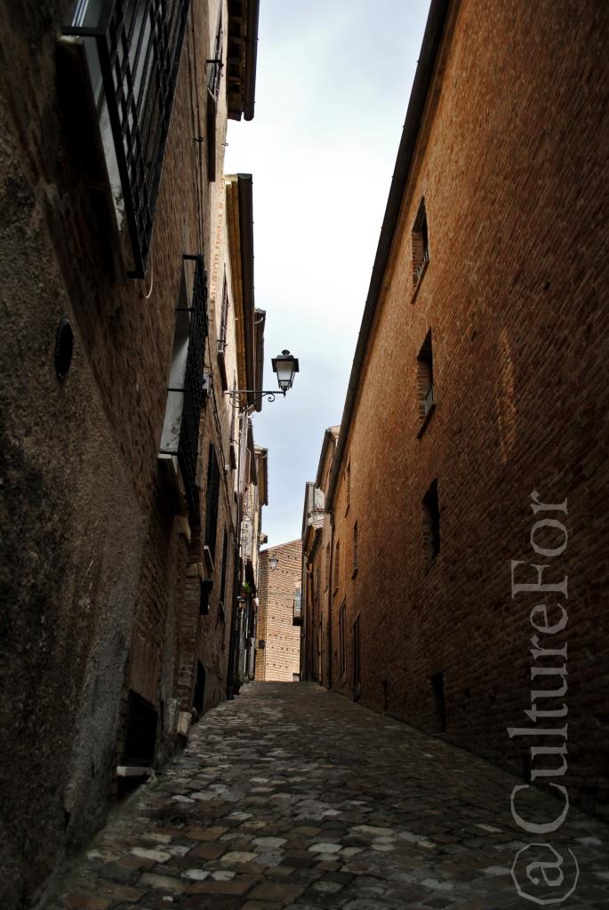 Fotografia di Ilaria Villani @Mondavio(PU) _www.culturefor.com
