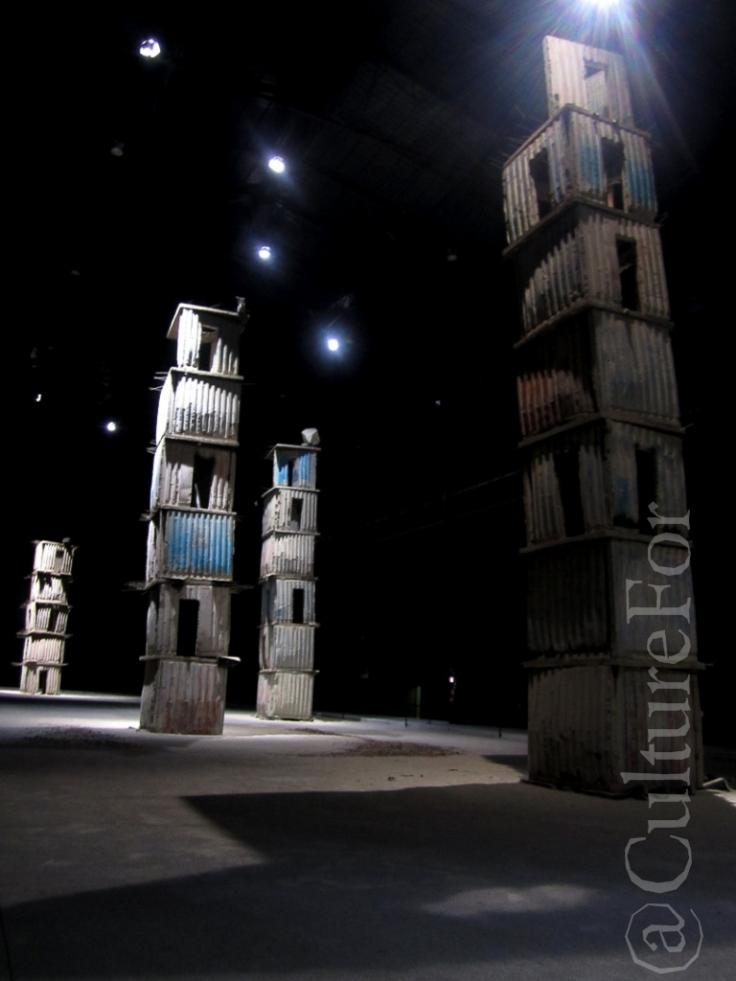 I Sette Palazzi Celesti di Kiefer @Hangar Bicocca_www.culturefor.com