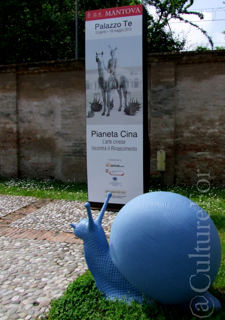 Pianeta Cina @ Palazzo Tè Mantova _www.culturefor.com