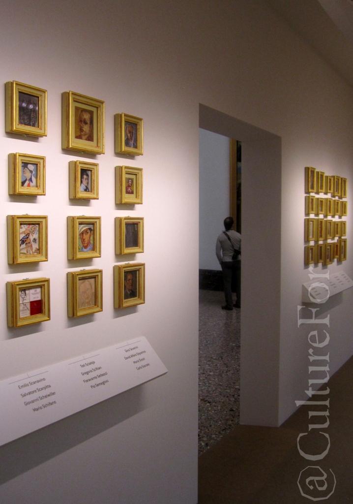 Zavattini e i maestri del '900 @Pinacoteca di Brera _www.culturefor.com