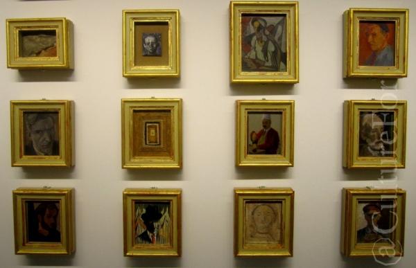 Zavattini e i maestri del '900 @Pinacoteca di Brera _www.culturefor.com-8