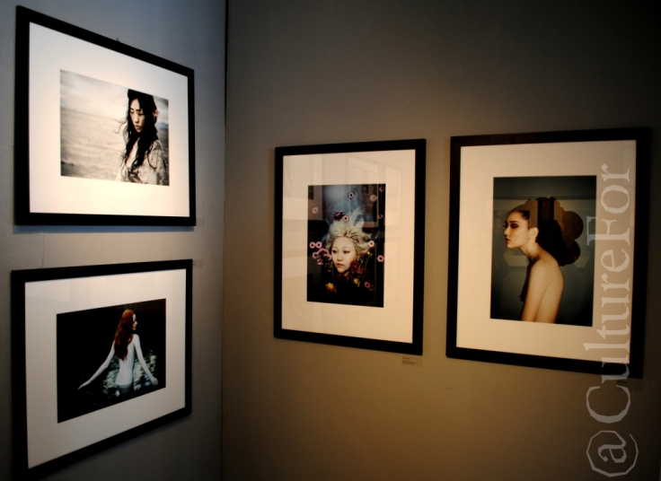 A Glimpse at Photo Vogue @Galleria Sozzani_www.culturefor.com