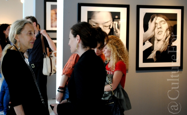 A Glimpse at Photo Vogue @Galleria Sozzani_www.culturefor.com-7