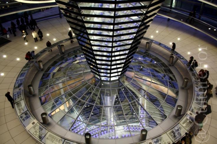 Palazzo del Reichstag @Berlino_www.culturefor.com