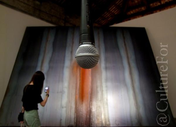 Biennale d'Arte, Padiglione Italia @Venezia_www.culturefor.com