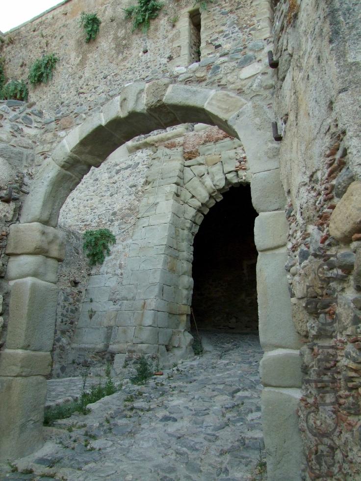 Castello di Milazzo @Sicilia_www.culturefor.com-3