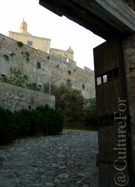Castello di Milazzo @Sicilia_www.culturefor.com-4