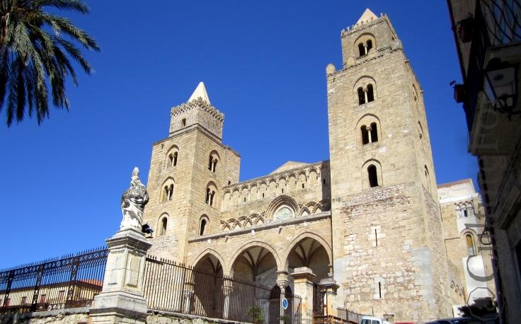Duomo di Cefalù @Sicilia_www.culturefor.com-5 (4)