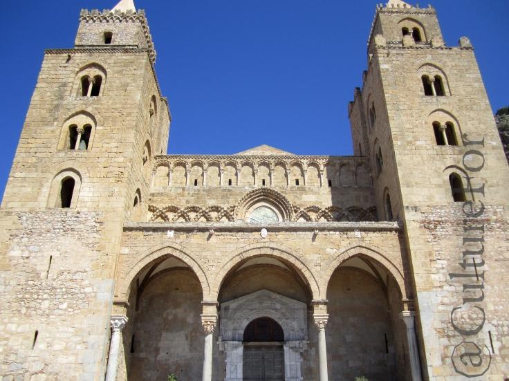 Duomo di Cefalù @Sicilia_www.culturefor.com-5