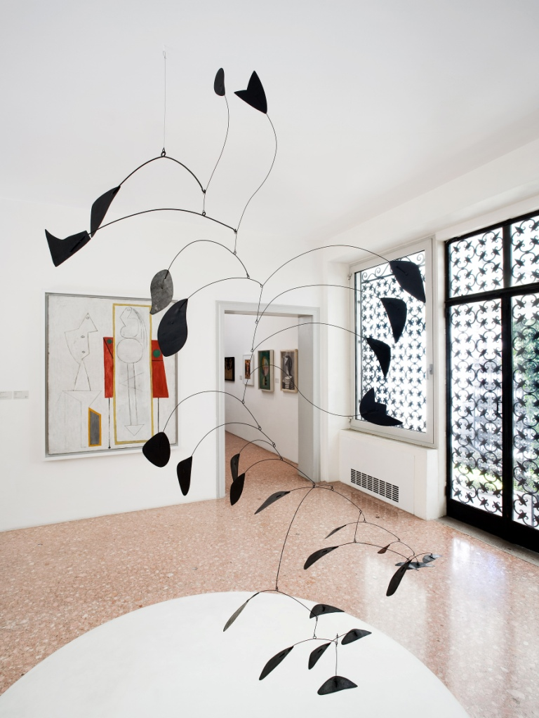 Guggenheim venezia culture for for Orari museo guggenheim venezia