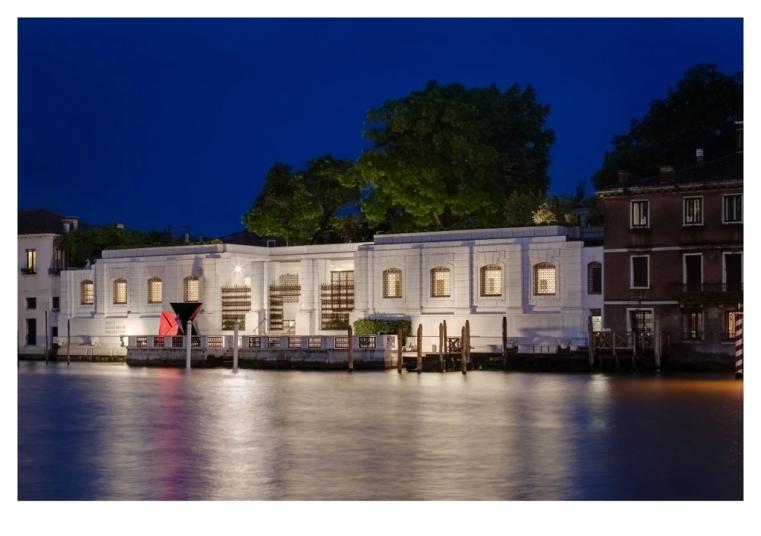 Guggenheim di Venezia_www.culturefor.com