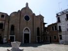 San Giovanni Battista in Bragora @Venezia_www.culturefor.com