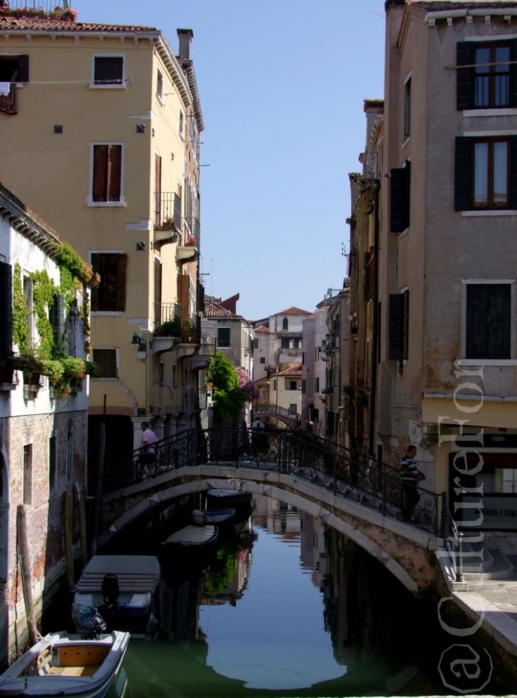 Scorci di Venezia_www.culturefor.com
