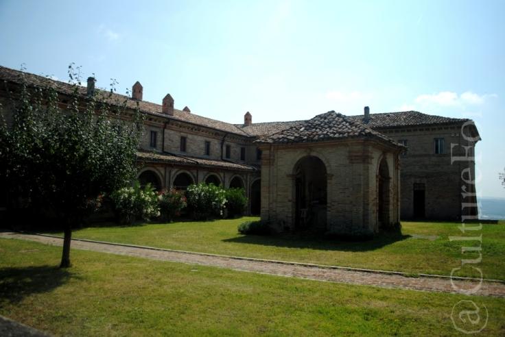 Eremo di Monte Giove @Marche _www.culturefor.com