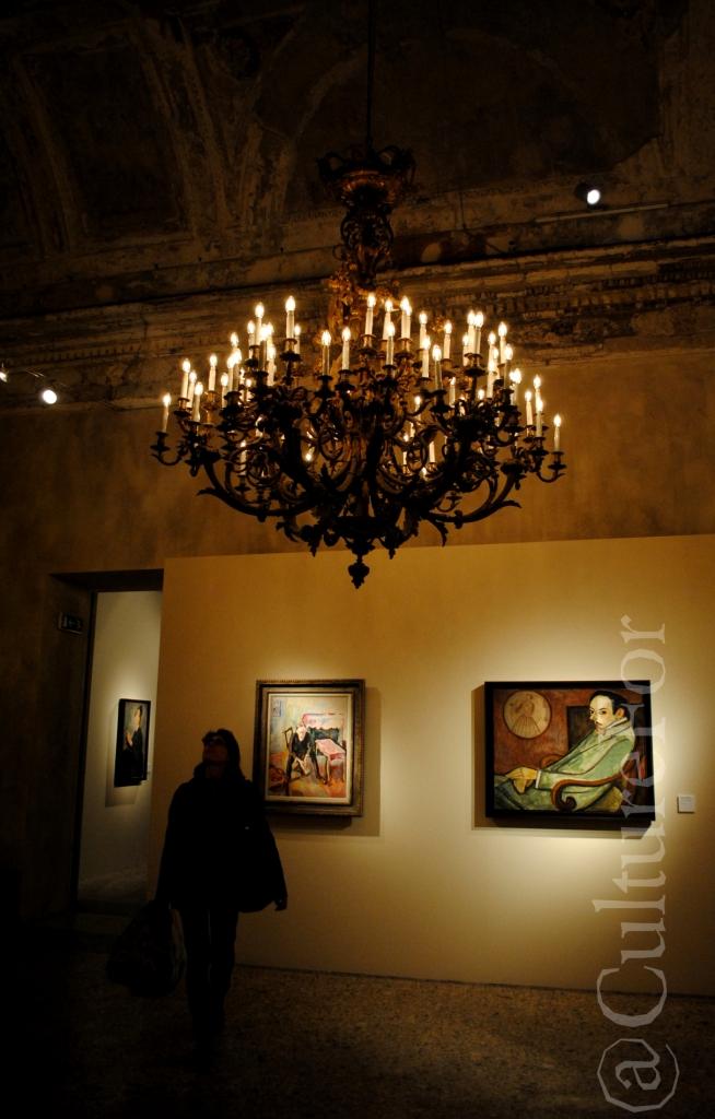 Il Volto del '900 @Palazzo Reale, Milano _www.culturefor.com