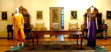 Jole Veneziani @Villa Necchi, Milano _www.culturefor.com