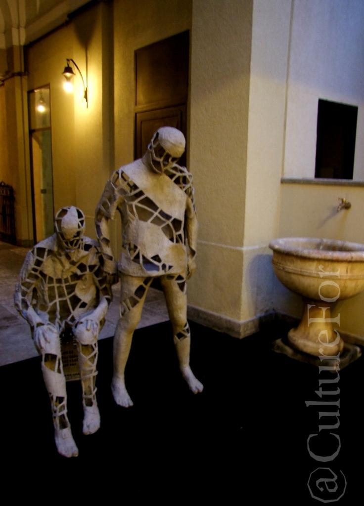 Ottocento primo novecento @Milano _www.culturefor.com