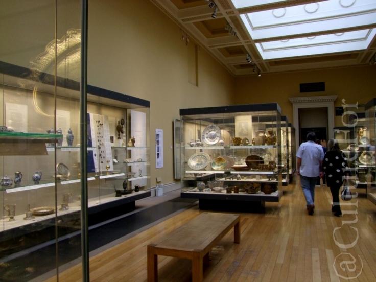 BRITISH MUSEUM @LONDRA _www.culturefor.com
