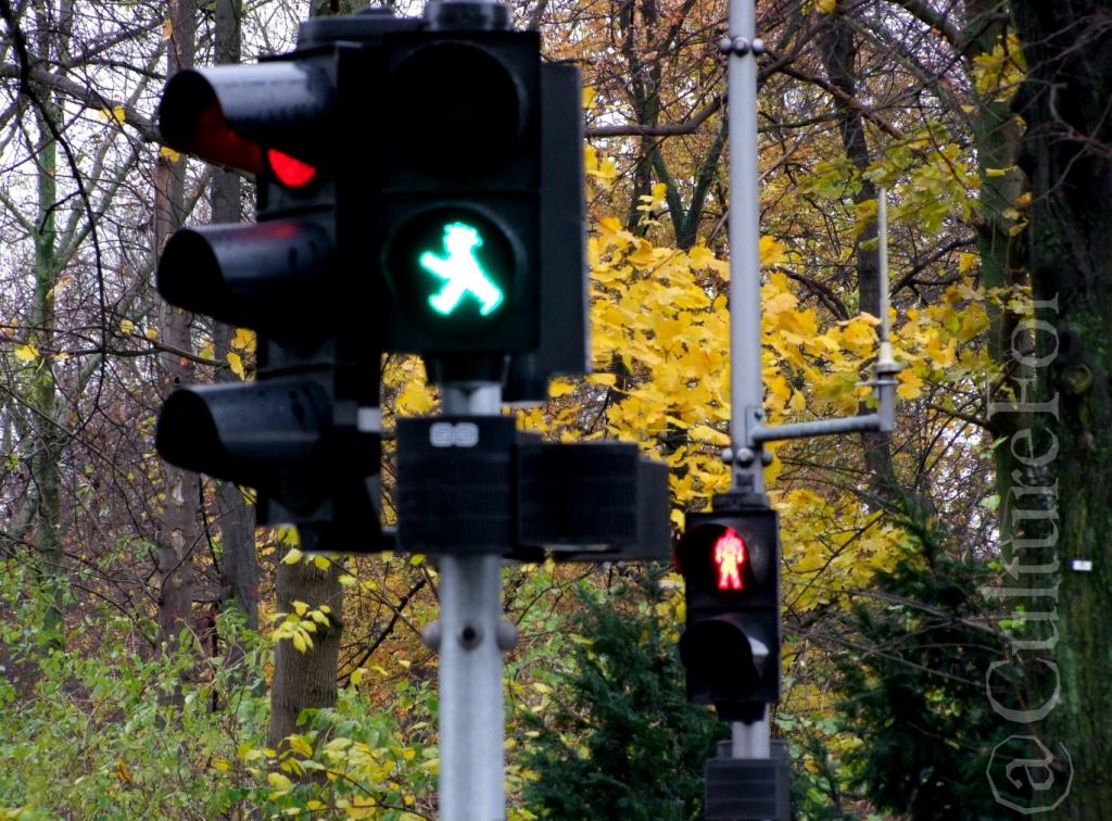 I Semafori di Berlino_www.culturefor.com