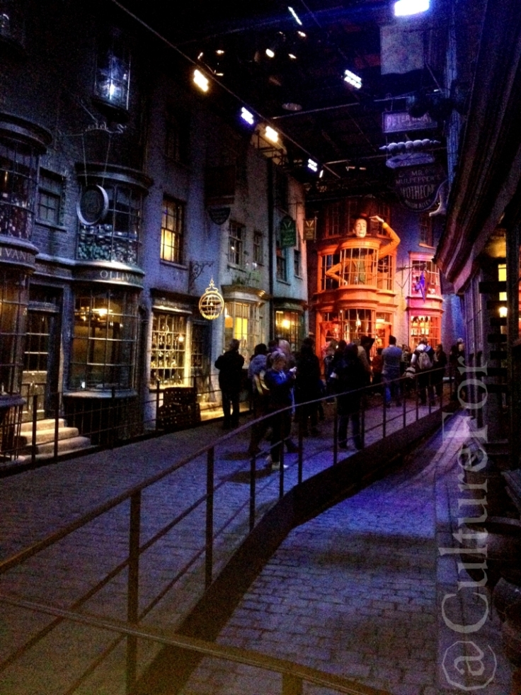 The Making Of Harry Potter @Warner Bros Studio, Londra_www.culturefor.com-13