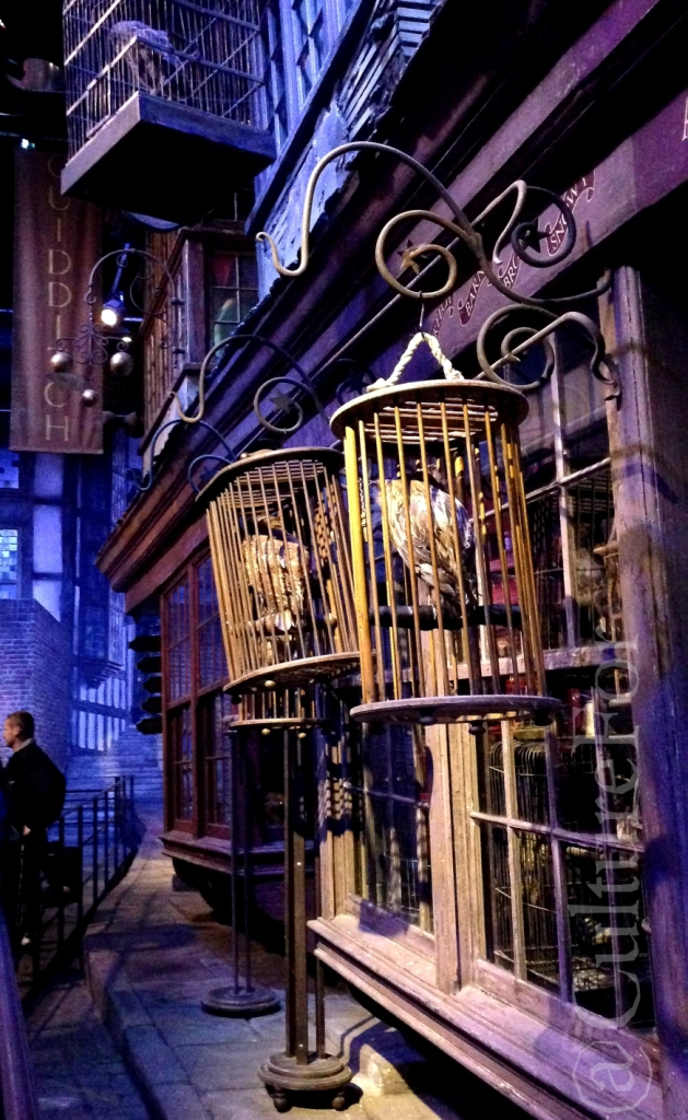 The Making Of Harry Potter @Warner Bros Studio, Londra_www.culturefor.com-14