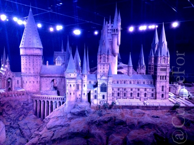 The Making Of Harry Potter @Warner Bros Studio, Londra_www.culturefor.com-15