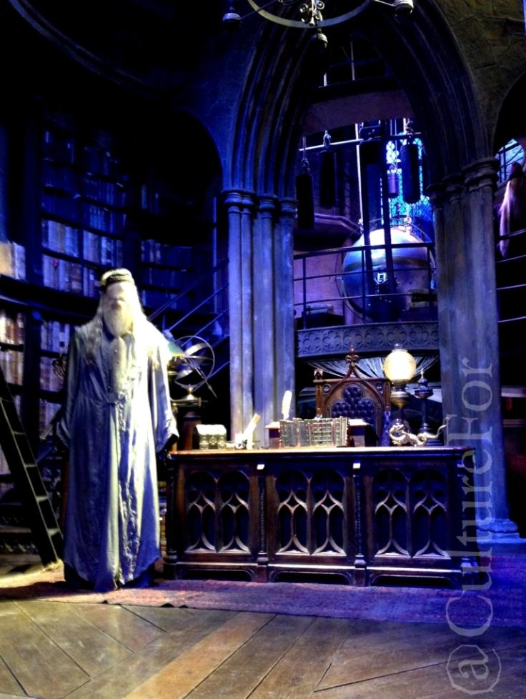 The Making Of Harry Potter @Warner  Bros Studio, Londra_www.culturefor.com