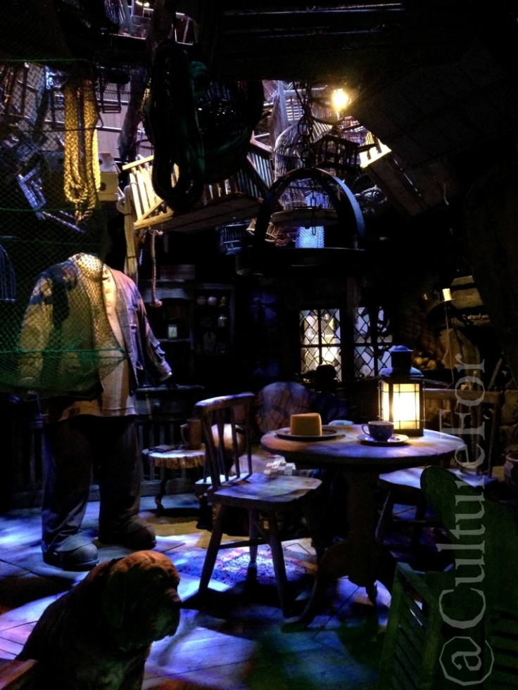 The Making Of Harry Potter @Warner Bros Studio, Londra_www.culturefor.com