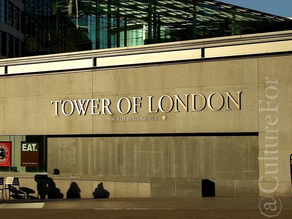 TORRE DI LONDRA _www.culturefor.com