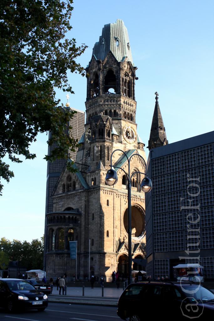 @Berlino _ www.culturefor.com