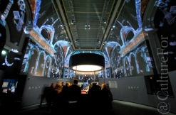 Cartier al Gran Palais @Parigi _ www.culturefor.com