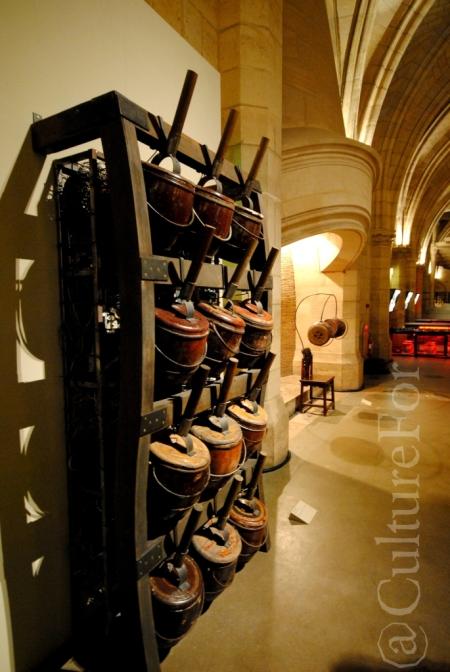 La Conciergerie @Parigi _ www.culturefor.com
