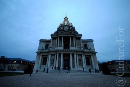 Les Invalides- La tomba di Napoleone @Parigi _ www.culturefor.com (2)