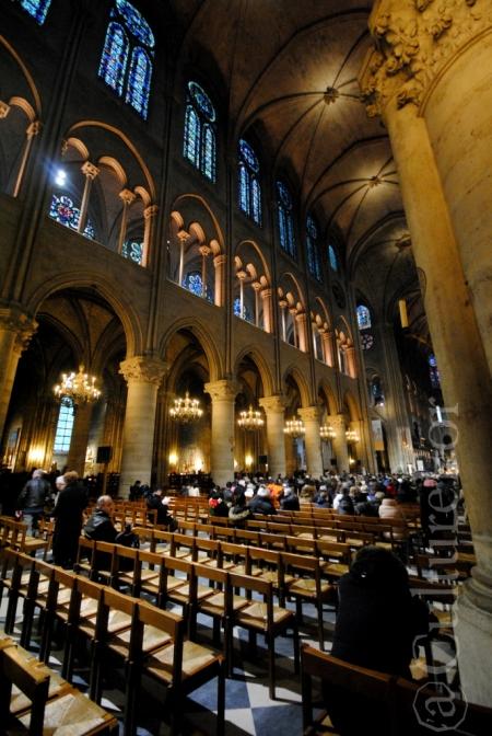 Notre Dame de Paris @Parigi _ www.culturefor.com-5