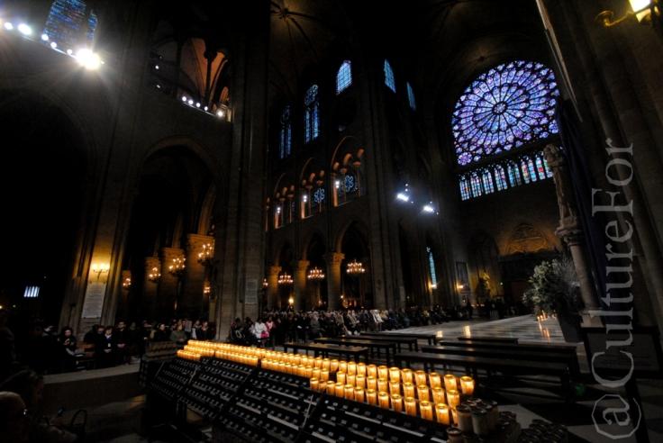 Notre Dame de Paris @Parigi _ www.culturefor.com-6