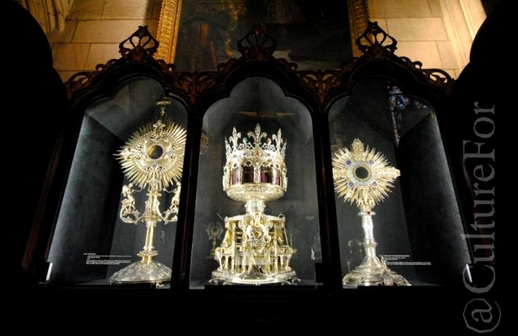 Notre Dame de Paris @Parigi _ www.culturefor.com