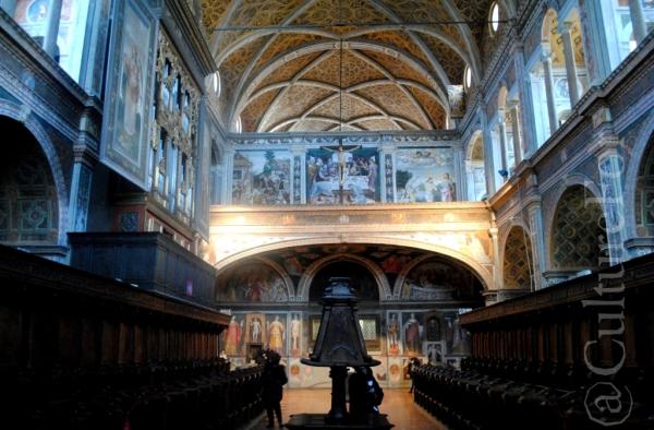 San Maurizio @Milano _ www.culturefor.com