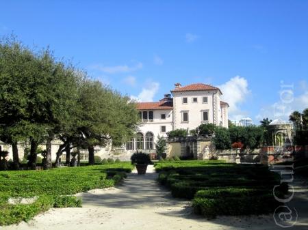 Vizcaya Museum @Miami _ www.culturefor.com-5