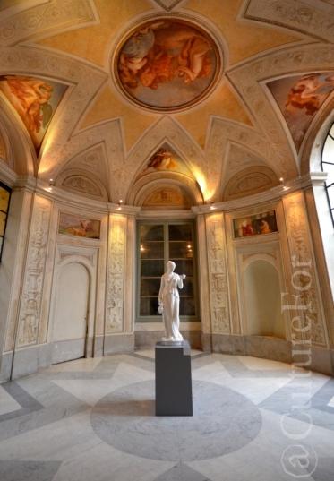 Amore e Psiche @Monza _ www.culturefor.com