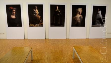 Amori Sbarrati @Mac di Lissone _ www.culturefor.com
