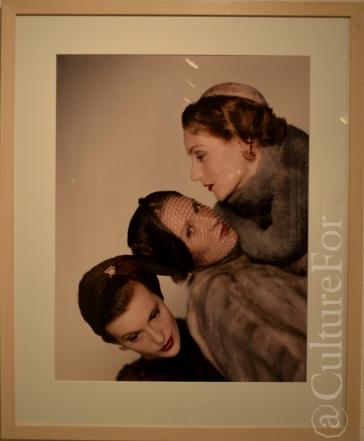Erwin Blumenfeld @Galleria Sozzani, Milano _ www.culturefor.com