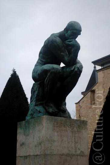 Museo di Rodin @Parigi _ www.culturefor.com-3