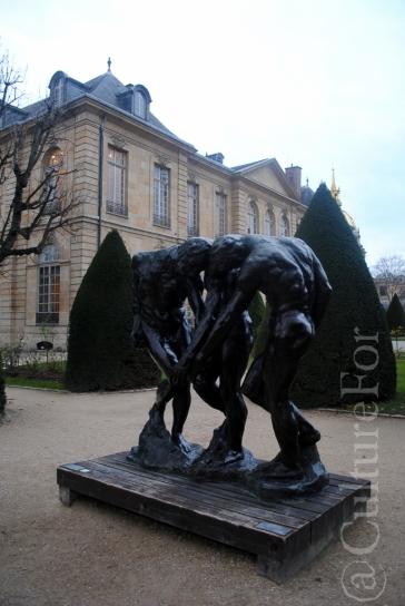 Museo di Rodin @Parigi _ www.culturefor.com